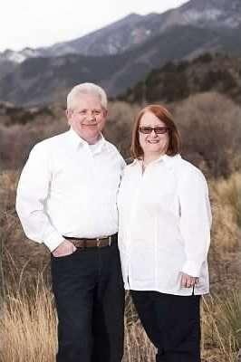 Dan & Debbie About Page Image